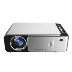 T6 Wireless WIFI Mini Portable Projector 3500lms 1280*720 Full HD LED Home Cinema Miracast/Airplay Projector