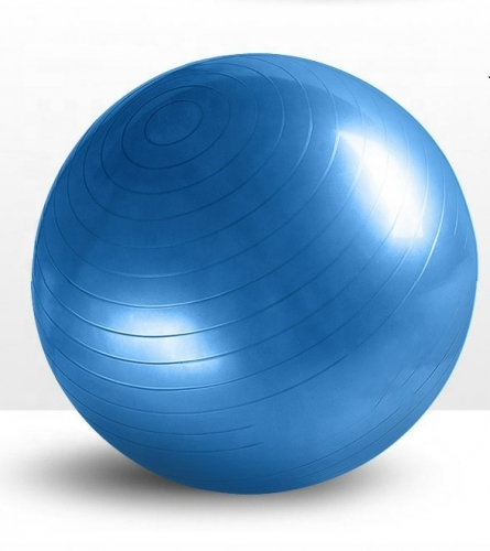 Inflatable PVC Exercise Stability Balance Yoga ball
