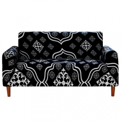 Customized Multi-color Super Soft Stretch Material Wholesale Sofa Cover
